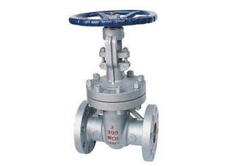 Resilient Wedge Gate Valve Flexible Wedge Bolt Bonnet Reliable Sealing